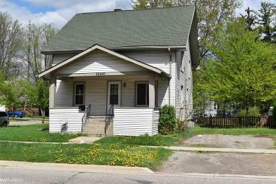 Richmond Single Family Home For Sale: 68460 Oak