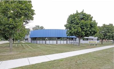 Commercial Lease For Lease: 2567 Metro Parkway