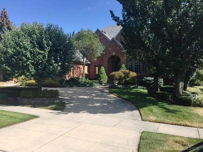 Washington Twp Single Family Home For Sale: 58146 Deerfield