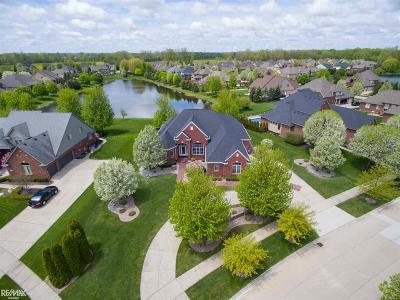 Washington Single Family Home For Sale: 57351 Cider Dr