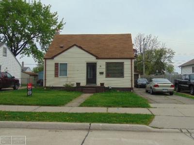 Roseville Single Family Home For Sale: 19120 Eastland