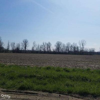 Residential Lots & Land For Sale: Omo - Lot 7