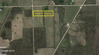 Residential Lots & Land For Sale: Lowe Plank Rd Parcel D