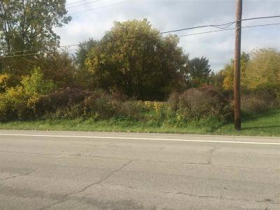 Marine City MI Residential Lots & Land For Sale: $25,000
