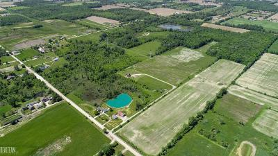 Residential Lots & Land For Sale: 29 Mile