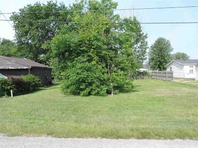 Clay Twp Residential Lots & Land For Sale: 7348 Edlane