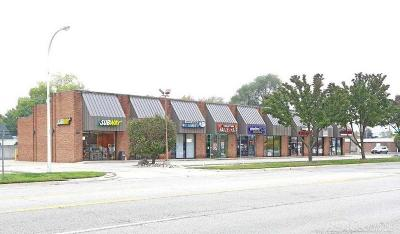 Commercial Lease For Lease: 30775-30855 John R