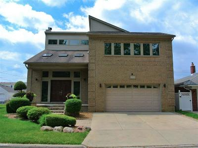Macomb Single Family Home For Sale: 22502 Wildwood
