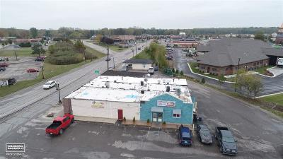 Richmond Commercial/Industrial For Sale: 67357 Main