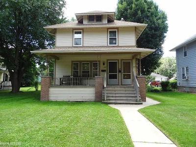 Mount Clemens Rental For Rent: 297 1/2 Euclid