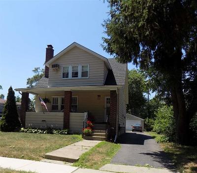 Oakland Multi Family Home For Sale: 1529 N Washington