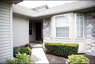 Utica Condo/Townhouse For Sale: 12200 Noonan