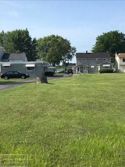 Algonac Multi Family Home For Sale: 6123 Pointe Tremble