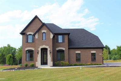 Bruce Single Family Home For Sale: 8241 Morningside