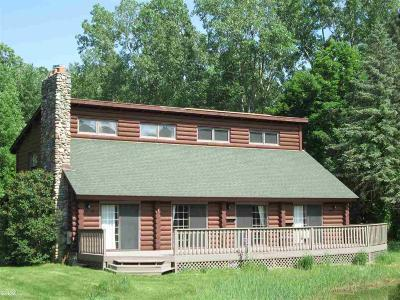 Washington Single Family Home For Sale: 66850 Campground