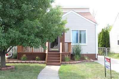 Roseville Single Family Home For Sale: 29349 Little Mack