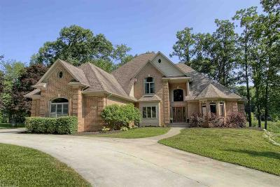 Washington Single Family Home For Sale: 2777 Stanis Lane