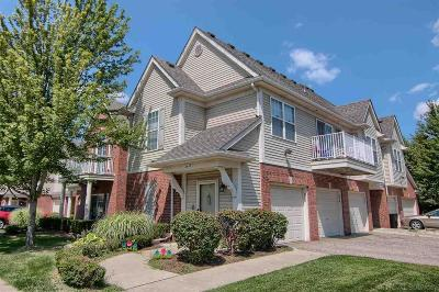 Sterling Heights MI Condo/Townhouse For Sale: $215,000