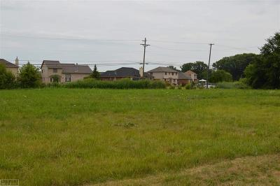 Residential Lots & Land For Sale: 47541 Jefferson Ave
