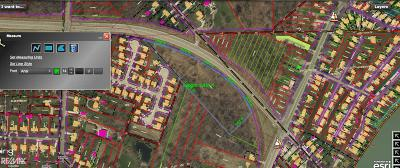 Chesterfield Twp Residential Lots & Land For Sale: 01 21 Mile Road