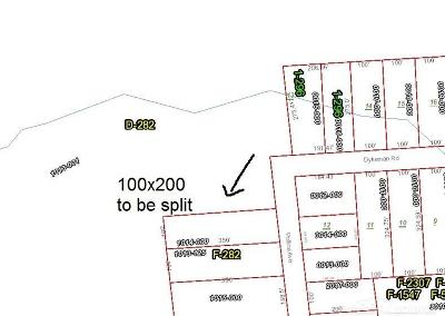 St. Clair Residential Lots & Land For Sale: Polina