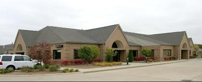 Clinton Township Commercial Lease For Lease: 42490 Garfield