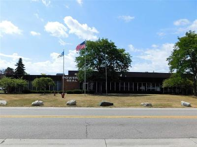 Commercial/Industrial For Sale: 250 Park