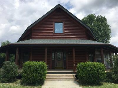 St. Clair Single Family Home For Sale: 14210 Masters