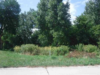 Residential Lots & Land For Sale: Delta Dr