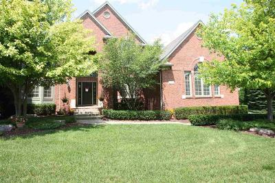 Rochester Hills Single Family Home For Sale: 724 Panorama