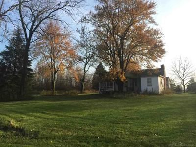 East China Residential Lots & Land For Sale: 6199 Meisner