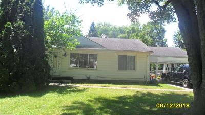 Macomb Twp Single Family Home For Sale: 23708 Harrellson