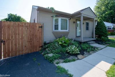New Baltimore Rental For Rent: 50785 Wilton St.