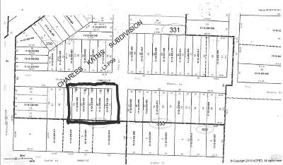 Macomb Residential Lots & Land For Sale: Charles