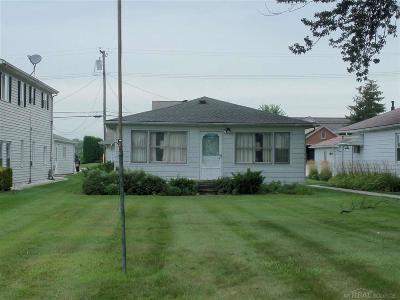 Single Family Home For Sale: 10169 St John Dr