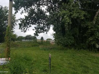 Residential Lots & Land For Sale: 7312 Jochar Rd