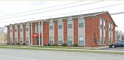 Commercial Lease For Lease: 39393 Van Dyke