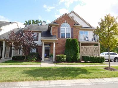 Rochester Condo/Townhouse For Sale: 3395 Tremonte