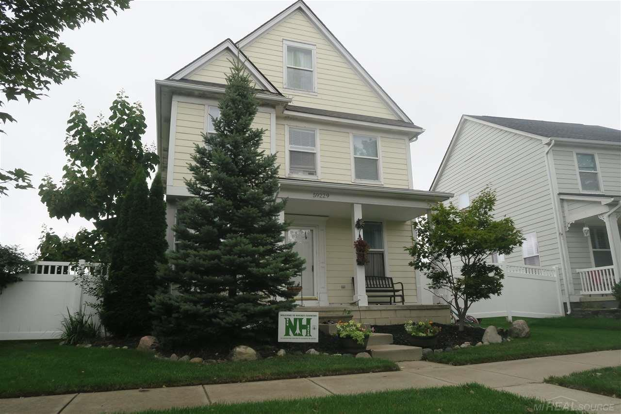 59229 Amherst New Haven Mi Mls 31359617 Jasna Hoyt 586 805