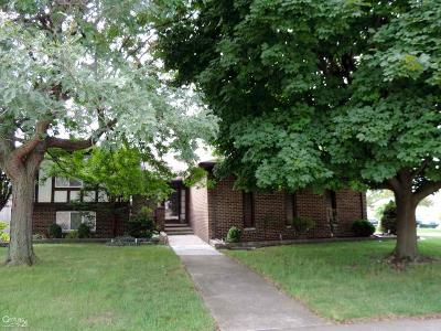 Sterling Heights Single Family Home For Sale: 4414 Rose Mary