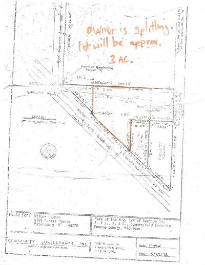 Residential Lots & Land For Sale: Teal