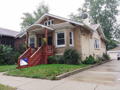 Ferndale Single Family Home For Sale: 585 Leroy