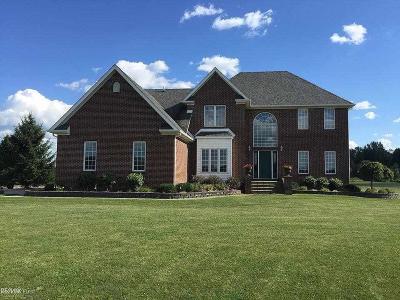 St. Clair Rental For Rent: 15221 Belle River