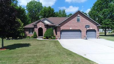 St. Clair Single Family Home For Sale: 5100 Bryson Lane