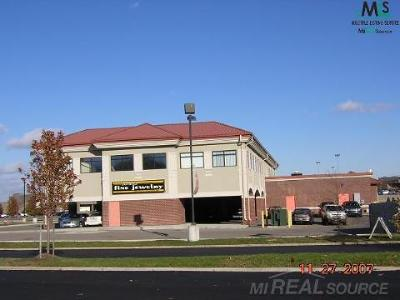Commercial Lease For Lease: 13854 Lakeside Circle