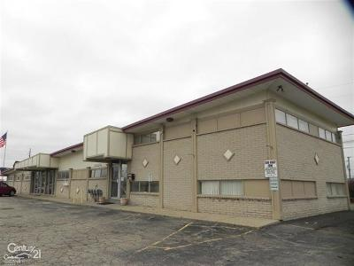 Commercial/Industrial For Sale: 8051 Independence