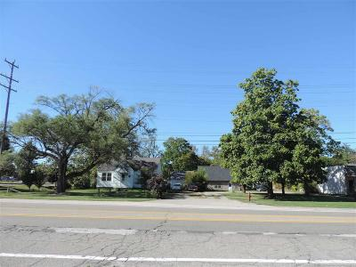 Fraser Residential Lots & Land For Sale: 33065 & 33071 Garfield