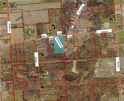 St. Clair Residential Lots & Land For Sale: Vl Lambs
