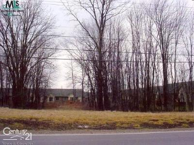 Residential Lots & Land For Sale: 28091 Cotton
