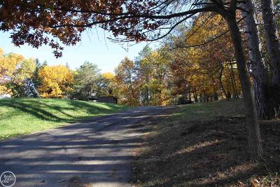 Residential Lots & Land For Sale: 4865 Gallagher Road